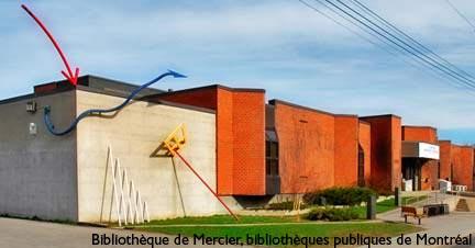 Bibliotheque-Mercier-Montreal