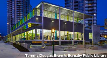 Burnaby-Tommy-Douglas