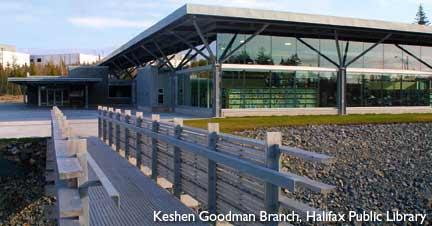 Halifax-Keshen