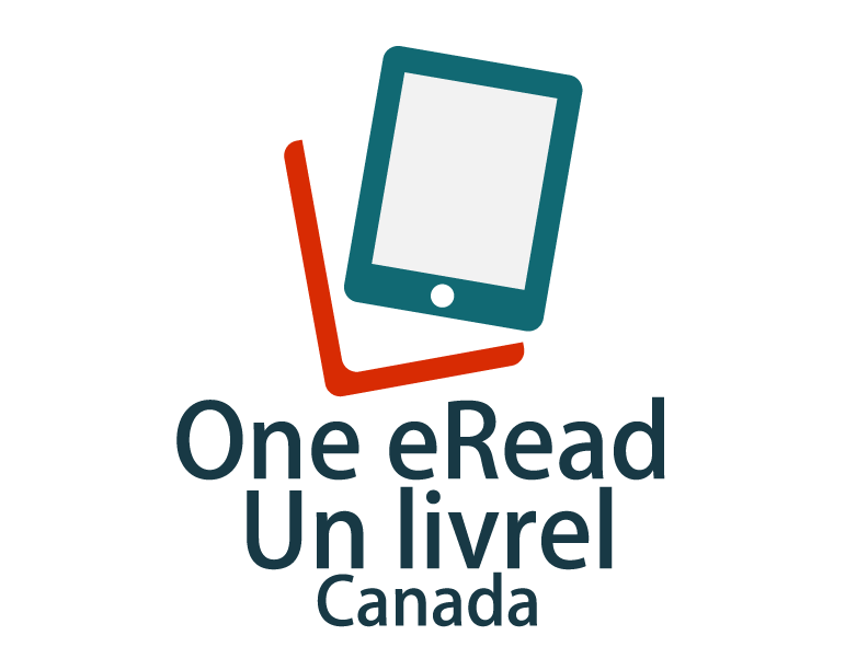 One eRead Canada logo